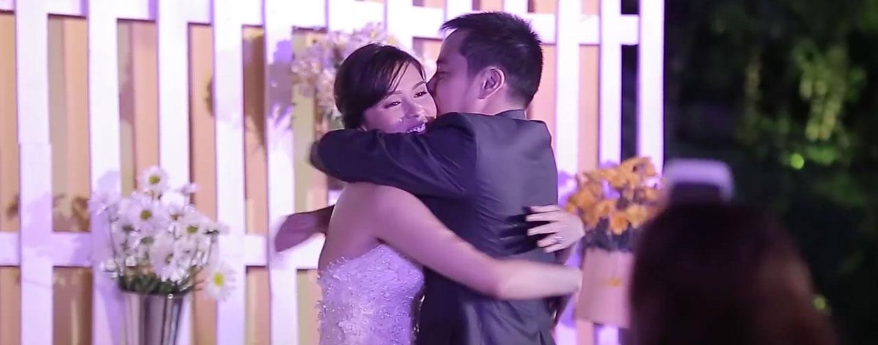 Chito Miranda – Neri Naig Wedding