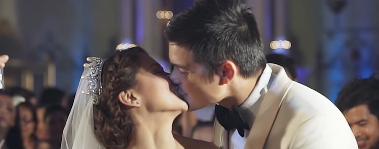 The Royal Wedding Video of Dingdong and Marian: In This New Lifetime