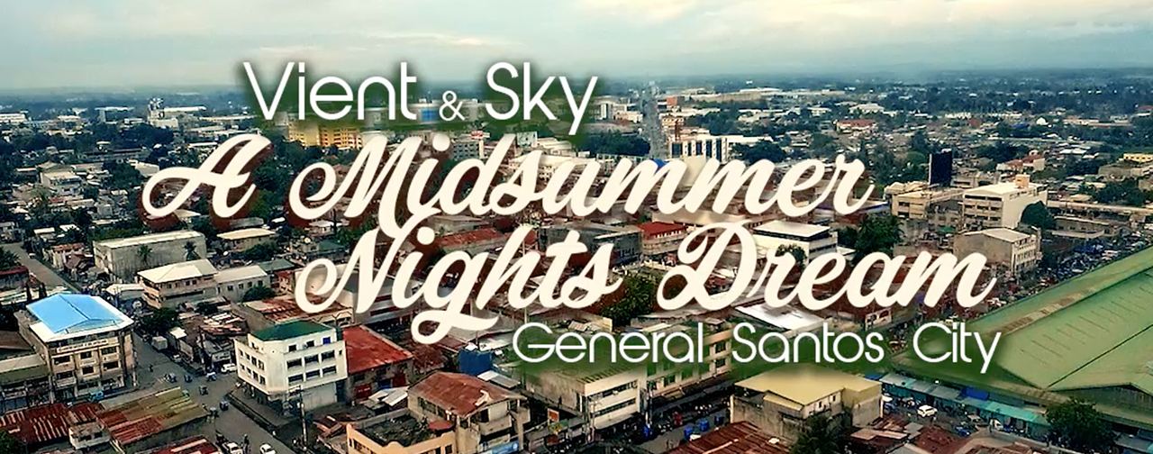 A Midsummer Nights Dream Wedding – General Santos City, Philippines