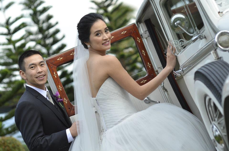 Eddie Ng and Kathrina Tanchingco Wedding – Tagaytay Midlands