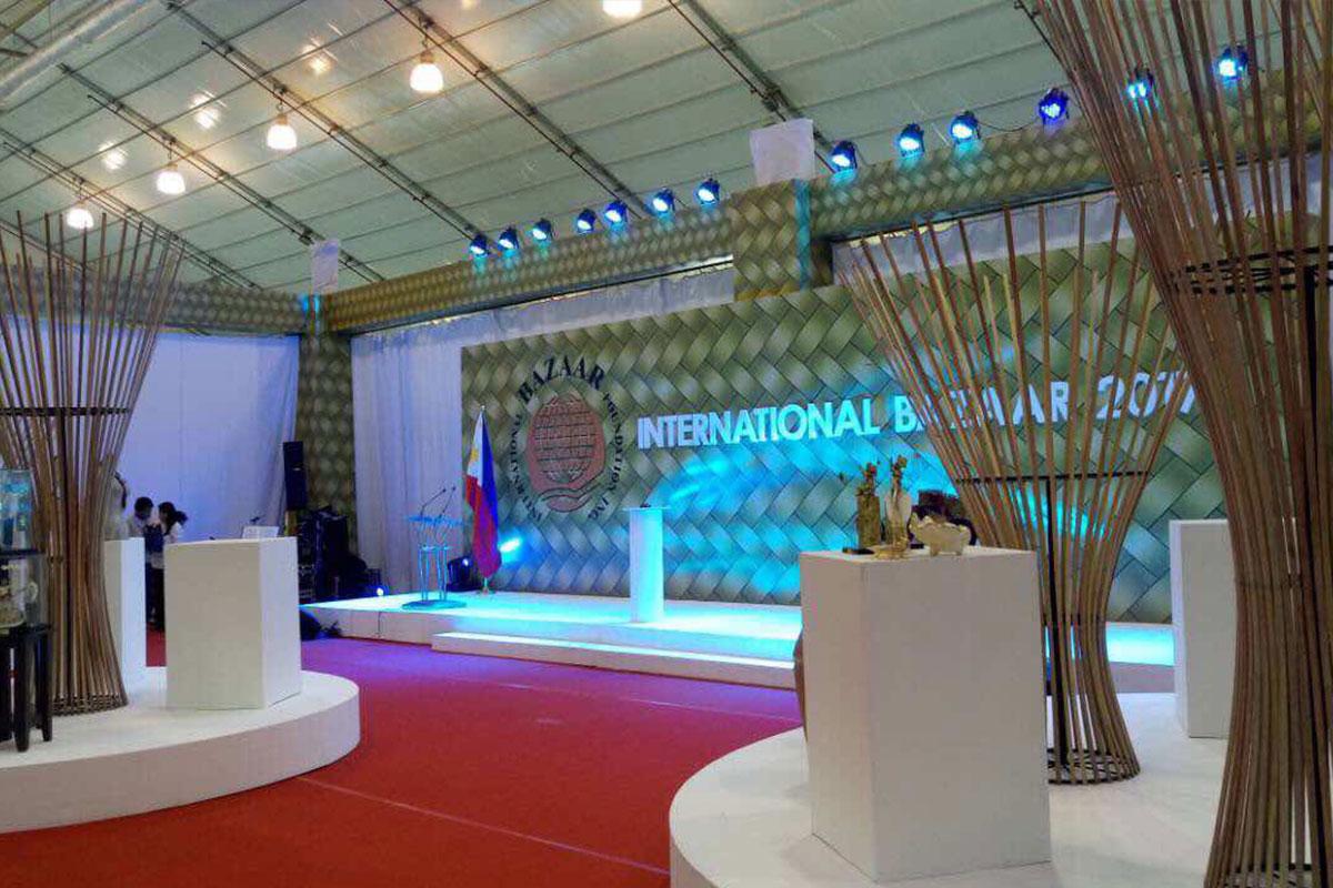 International Bazaar 2017