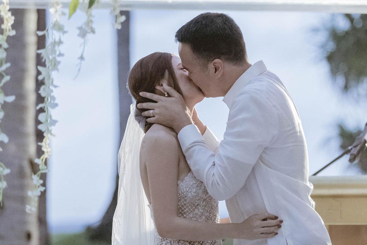 Cayetano – Calalang Wedding