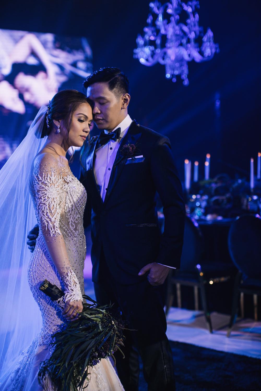 Saavedra-Carpenter Wedding