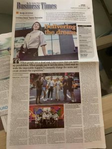 Manila Times Board watch Feature 2019