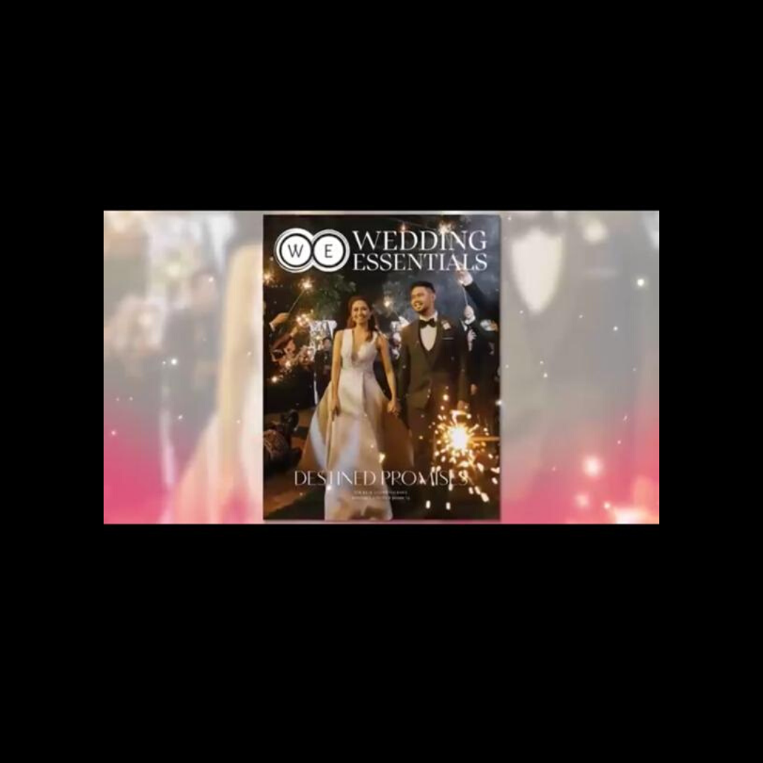 Wedding Essentials Magazine Beautiful Weddings 2018