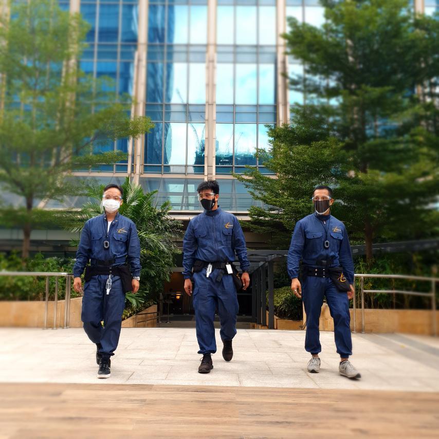 Safety protocol, Teena Barretto, TBE Events
