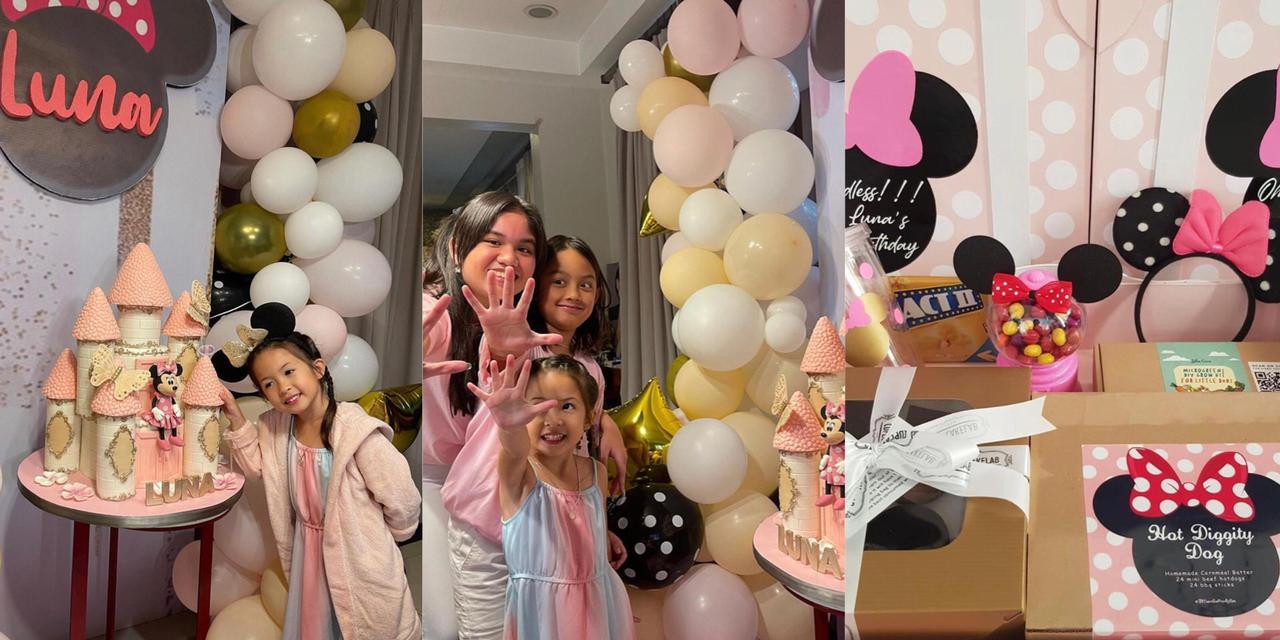 Party Planner, Virtual Party, Judy Ann Santos, Ryan Agoncillo, Teena Barretto