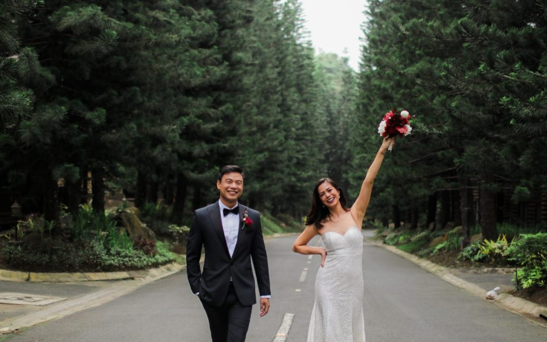Is a destination wedding possible during this time?
