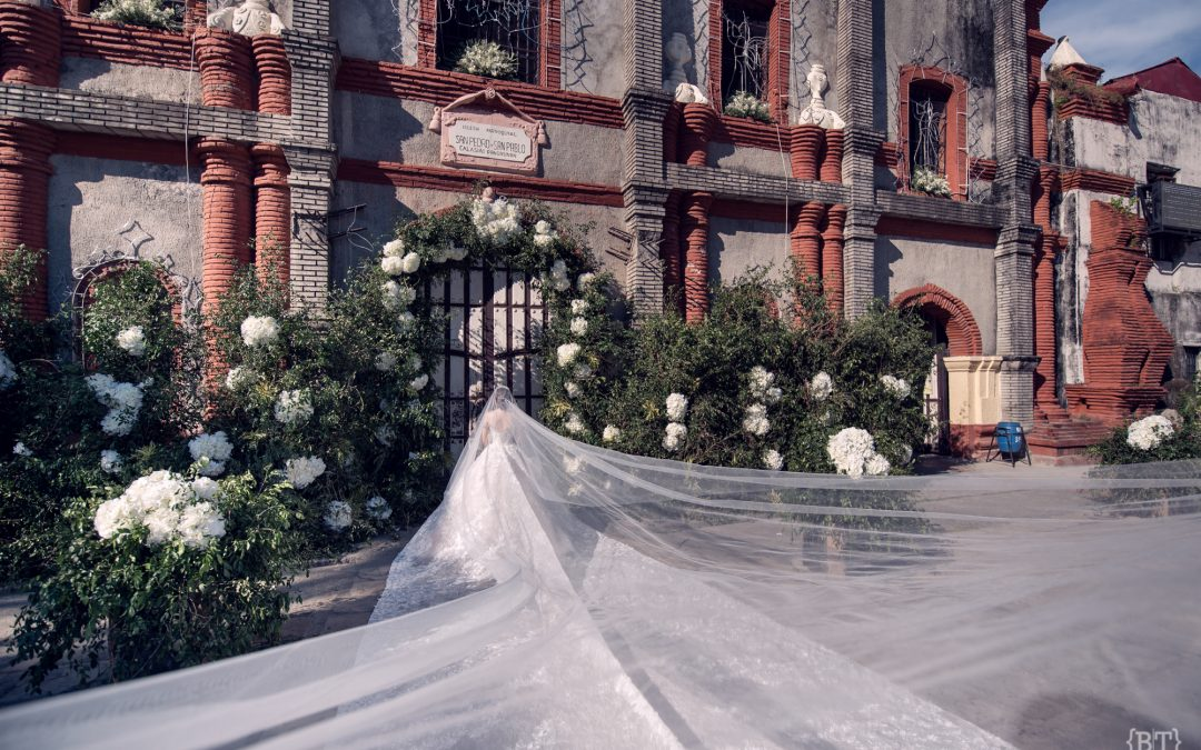 How to make intimate weddings extra